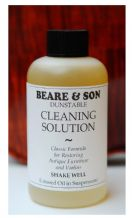 Beare instrument cleaner